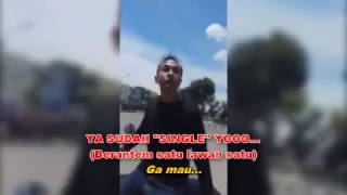 Video TANTANG POLISI full video (text Bahasa Indonesia) MP3, 3GP, MP4, WEBM, AVI, FLV November 2017