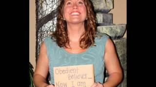 The Lovelady Center Testimonials - Miss Brenda Spahn - http://loveladycenter.org/testimonies/