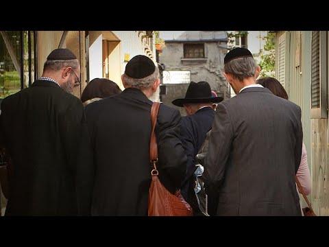 Frankreich: Antisemitismus - immer mehr Juden ziehen  ...