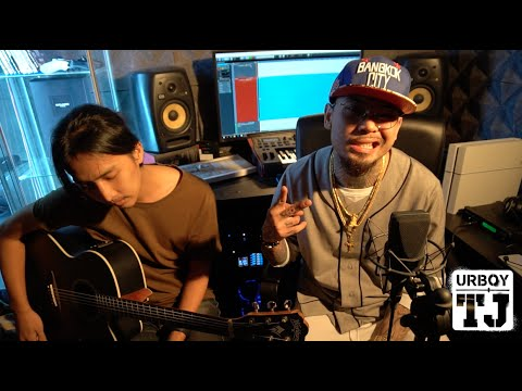 UrboyTJ : วายร้าย Villain (Acoustic Version)
