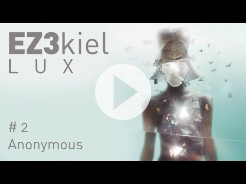 EZ3kiel - Anonymous (feat. Pierre Mottron)
