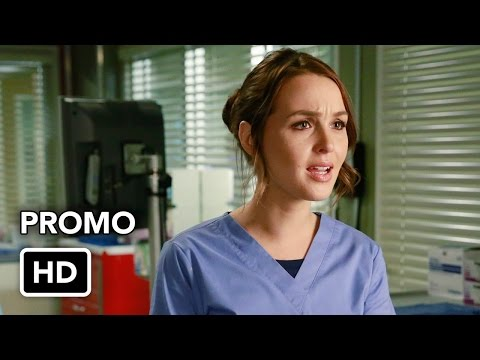 grey's anatomy - promo 11x17