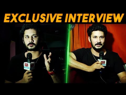 Interview With Tv Serial Actor Vishnu Kumar