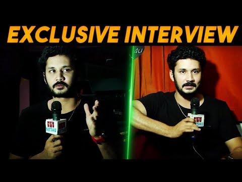 Interview With Tv Serial Actor Vishnu Kumar