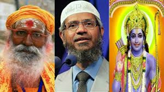 Video Dr Zakir Naik Bayan in Hindi ~ A very Interesting Speech About Hindu Religion MP3, 3GP, MP4, WEBM, AVI, FLV Agustus 2017
