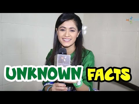 Sonia Balani shares her 11 not known facts