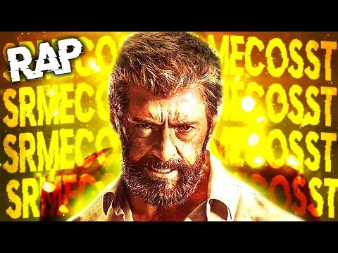 Rap de Logan | Wolverine 3 | SrMecossT