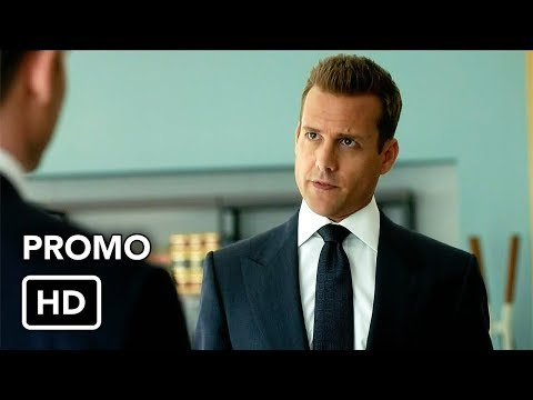 "Suits 7x06 Promo ""Home to Roost"" (HD) Season 7 Episode 6 Promo"