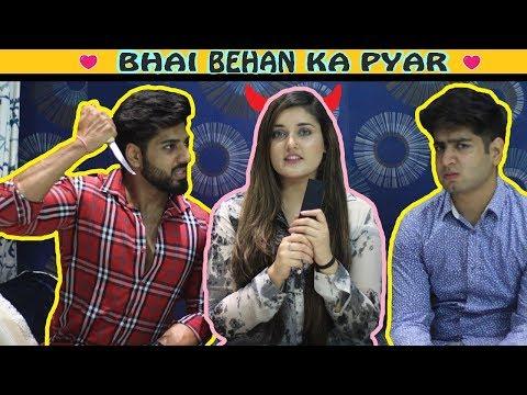 Video BHAI BEHAN KA PYAR   Chota bhai   Bada bhai    JaiPuru download in MP3, 3GP, MP4, WEBM, AVI, FLV January 2017