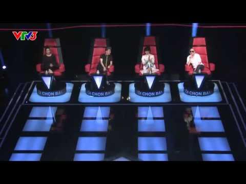 Nguyễn Hoàng Tôn : Em Không Quay Về - The Voice Giọng Hát Việt 2013 - Giấu Mặt Tập 2 - Thời lượng: 9:44.