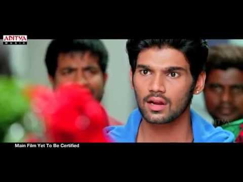 Alludu Seenu Movie Theatrical Trailer – Sai Srinivas,Samantha