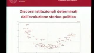 Come parla il Parlamento - Prof. Cortelazzo