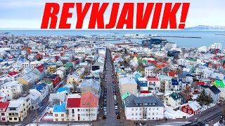 Reykjavik Iceland  city photos : A Walking Tour of Reykjavik: Iceland's Cool Capital