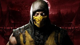 Mortal Kombat: Every Scorpion Fatality Ever Video