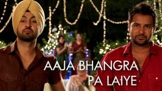 Aaja Bhangra Pa Laiye - Saadi Love Story
