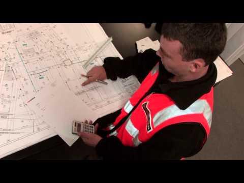 Maths: Make your career count - Apprentice Builder Quinn Matthews
