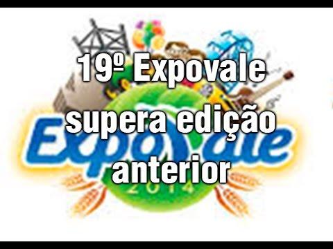 19ª Expovale supera edição anterior