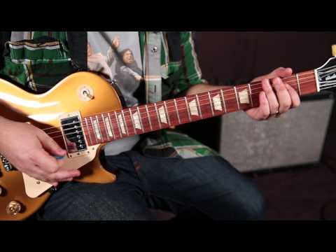 ZZ Top – La Grange – how to play on guitar – blues guitar lessons – classic rock texas