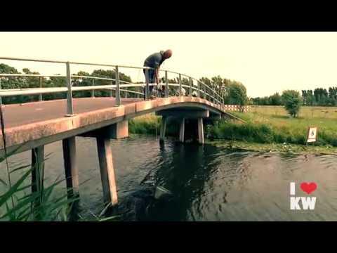 Magneetvissen; Schatten onder water (видео)