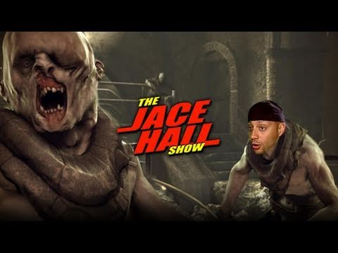 preview-The Jace Hall Show: Season 4 Episode 17 (IGN)