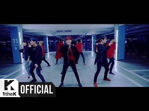 UP10TION - CANDYLAND