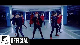 Download Lagu [MV] UP10TION(업텐션) _ CANDYLAND Mp3