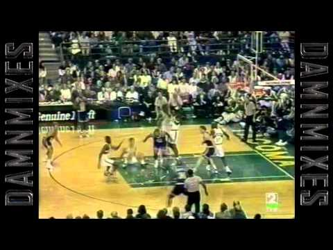shawn kemp - Please understand some of the clips are not in the good quality due to them being very vintage. Subscribe to the channel and please join the facebook fan pag...