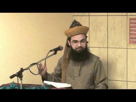 Taj ul Ulema Syed Noorani Miyan Ashrafi Naat & Taqrir Shane Islam Rotterdam 2011