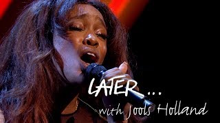 Download Lagu SZA - Normal Girl - Later… with Jools Holland - BBC Two Mp3