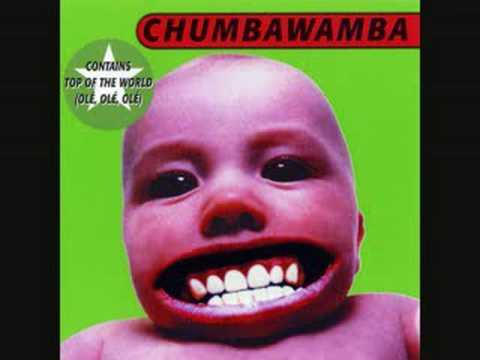 Chumbawamba - The Good Ship Lifestyle