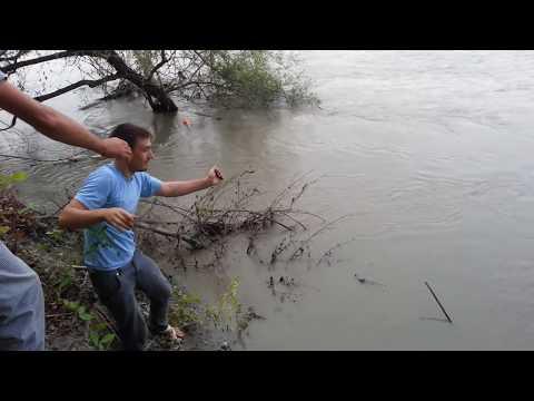 как ловить сома в оренбурге