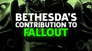Bethesda's Contribution To The Fallout Series