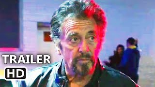 Nonton Hangman Official Trailer  2017  Al Pacino  Karl Urban Thriller Movie Hd Film Subtitle Indonesia Streaming Movie Download