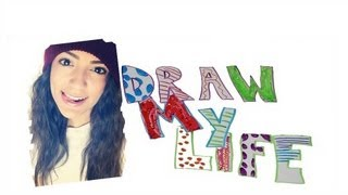 Draw My Life| Bethany Mota - YouTube
