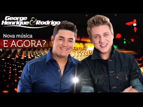 Agora - CONTATO PARA SHOWS:(11) 5054-7777 BAIXE O NOVO SUCESSO http://www.mediafire.com/?ixwfc77gj4w4lw4 E-mail: vendas@worldshow.com.br Saiba mais sobre George Henr...