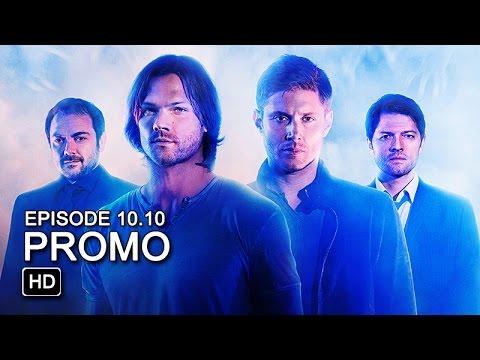 Supernatural - Episode 10.10 - The Hunter Games - Promo