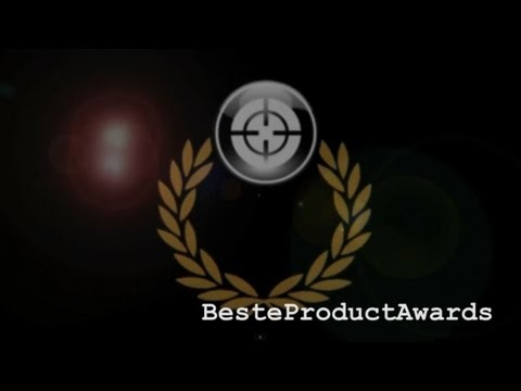 BesteProductAwards 2011