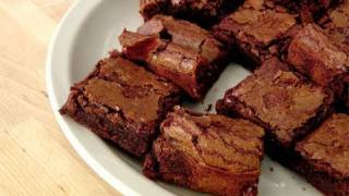 How to Make Fudgy Brownies - Recipe by Laura Vitale - Laura in the Kitchen Episode 111