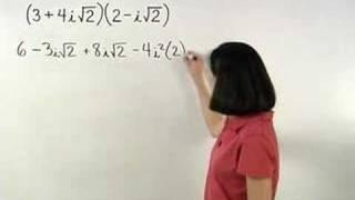 Algebra 2 Help - MathHelp.com - 1000+ Online Math Lessons