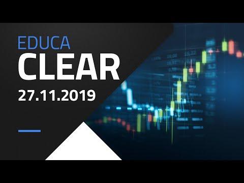 🔵 SALA AO VIVO - EducaClear - 27/11/2019