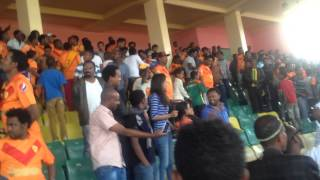 St.George (Gorgis) Vs Ethiopian Sidama (Bunna) 2-1 [11-april-2015]