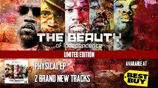 G-Unit - Big Body Benz (50 Cent x Kidd Kidd x Lloyd Banks)