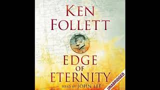 Edge of Eternity is the sweeping - Historical Fiction Audiobook - P1