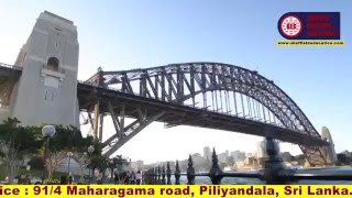 Sheffield Australia  city photos gallery : Study in Australia for only Rs 5000 Sheffield Education Consultancy