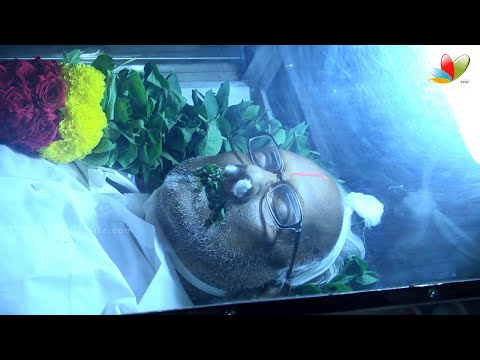 Actor - One of the most familiar faces of Tamil cinema, veteran actor V. S. Raghavan has passed away today. An actor who was loved by all, V.S.Raghavan excelled in any role that he took up. Be it...