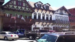 Leavenworth (WA) United States  City pictures : Leavenworth. Beautiful Bavarian Village in Washington State, USA