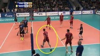 Video Volleyball Disrespect Moments (HD) MP3, 3GP, MP4, WEBM, AVI, FLV Februari 2019