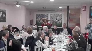 El Alma de México, cumpleaños con mariachi.
