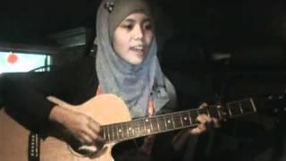 Jar of heart (cover) - NajwaLatif