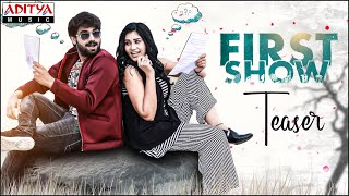 First Show Teaser | Surya Bharath Chandra , Priya | KKR Cine Entertainer
